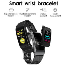 Fitness Tracking Smart Watch Heart Rate Monitor Bluetooth Wireless Sports Smart Bracelet GV99 jabra elite sport smart wireless heart rate monitor спорт bluetooth гарнитура профессиональные спортивные наушники модернизированный черный