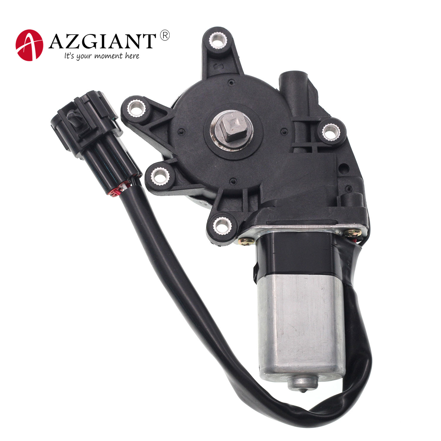 For NISSAN SYLPHY TIIDA GENISS LIVINA Electric Car Window Lifter Motor Power Window Motor Regulator Left /Right 6pin