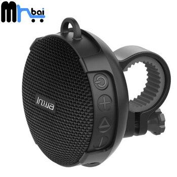 Mr. Bai Bike TWS Bluetooth Speaker Wireless Bass Subwoofer Outdoor Cycling Speaker Waterproof Bicycle Column Stereo Loudspeaker 1