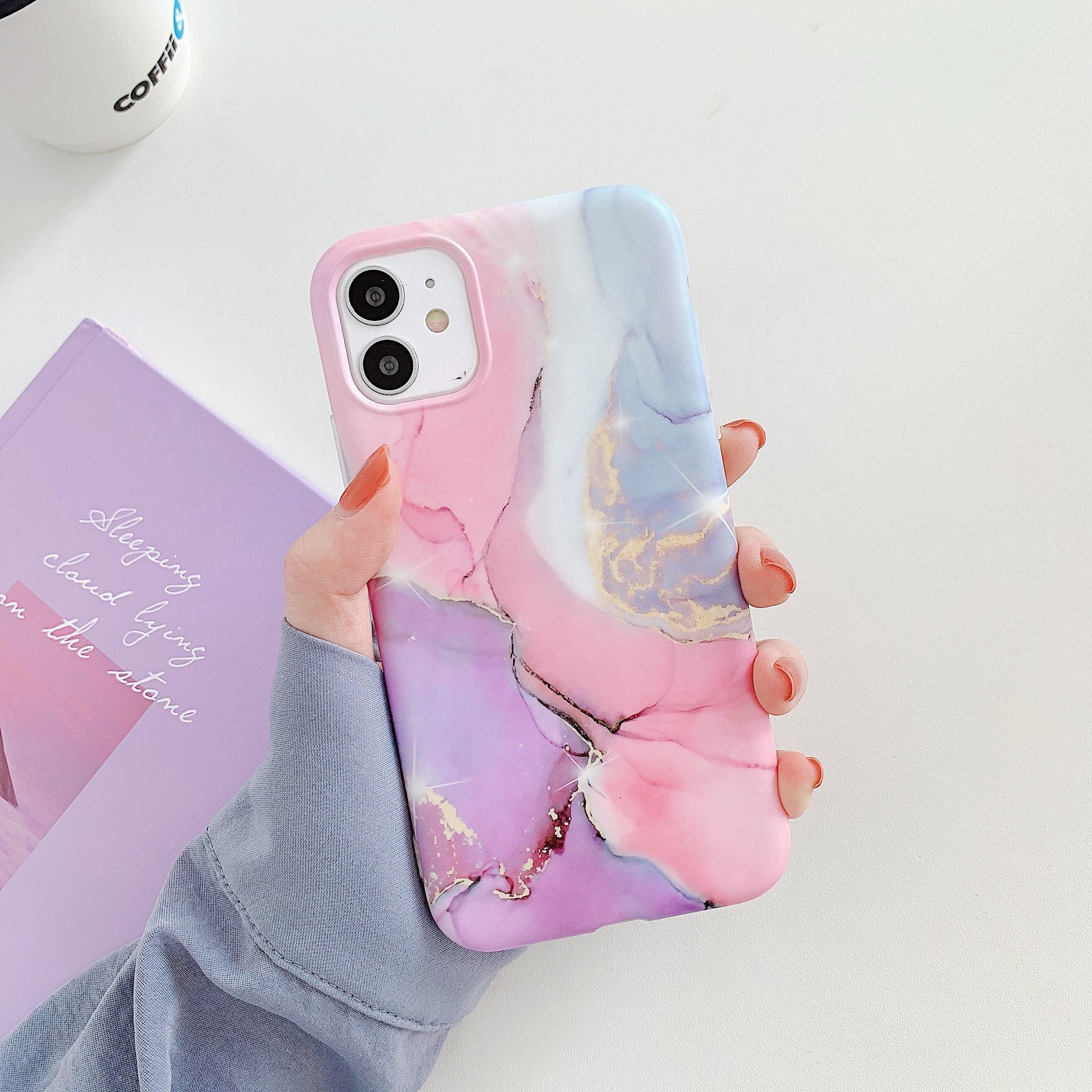 Hfb24de2857ba4005b60151b9e177a7b1f Capinha celular case Mármore rachadura matte casos de telefone para iphone 12 mini 11 pro max se 2020 xs max xr x 7 8 plus capa de silicone macio tpu imd volta