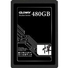 Gloway оптовая продажа SATA III SSD 240 ГБ 480g 2 ТБ 2,5 HDD жесткий диск для настольного ноутбука Внутренний твердотельный накопитель скидка