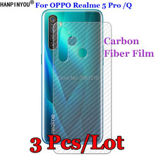 3 Pcs/Lot For OPPO Realme 5 Pro / Q 6.3
