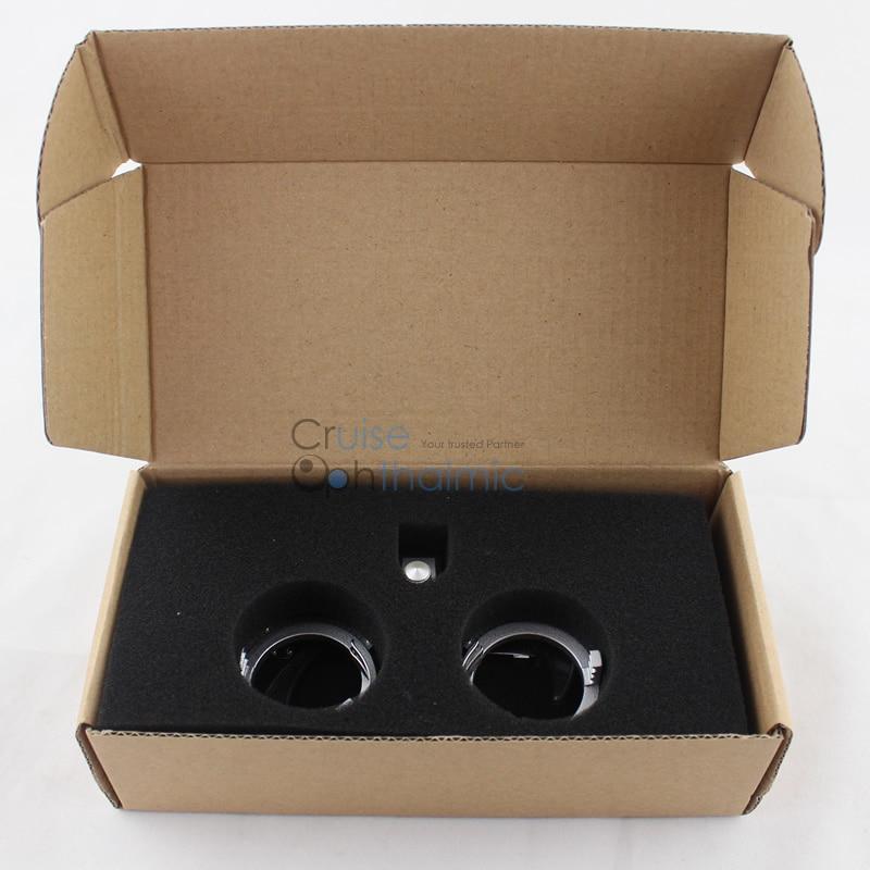 Optometrinis universalus bandomasis rėmas TF4880A PD reguliuojamas - Matavimo prietaisai - Nuotrauka 6