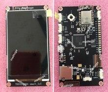 IPS 3.2 inch TFT LCD מסך WIFI אינטרנט של דברים אינטליגנטי תצוגת M4 לוח 800*480