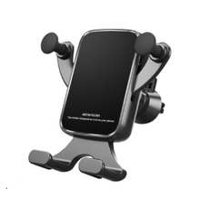 Gravity Car Mobile Phone Bracket Universal Mount Stand Air Vent Smartphone Holder for Phone in Car universal gravity air vent mount gps stand car phone holder bracket supplies gravity car holder for phone in car air vent clip m