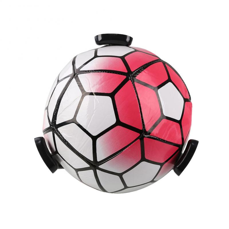 Supporto per palla artiglio montaggio a parete Rack Display calcio pallacanestro Rugby in piedi