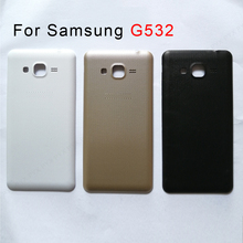 50Pcs/ lot OEM Quality replacement For Samsung Galaxy G530 G530F / G531 G531H G531F / G532 Battery Cover Rear Back Housing Door