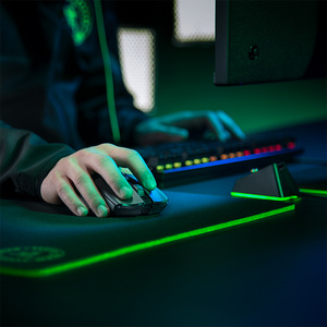 Image 4 - Razer Wireless Viper Ultimate Hyperspeed RGB Lightest  Gaming Mouse Optical Sensor 20000DPI 8 Programmable Button for Computer