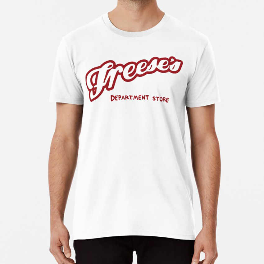 IT 2017 Richie's Freese's T 셔츠 richie tozier it 2017 it it 영화 freeses 백화점 freeses Shirt stephen king