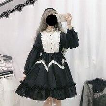 Элегантное женское кружевное платье в готическом стиле Лолиты; карнавальные костюмы для девочек; винтажное Дворцовое платье принцессы; женские Платья с цветочным принтом в стиле ренессанс