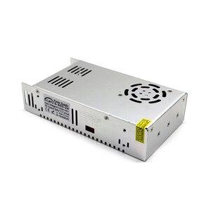 Image 3 - Küçük hacimli 24V 21A 500W anahtarlama güç kaynağı trafo 110V 220V AC DC24V SMPS led şerit işık CNC CCTV 3D yazıcı