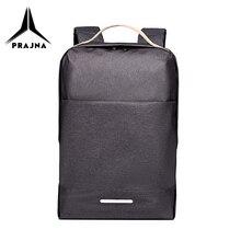 Business Backpack 15.6inch Laptop Bag Modern Style Waterproof Nylon Shock-absorbing Backplane Large Travel Backpack Рюкзак
