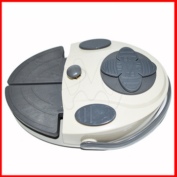 Dental Unit Foot Control pedal Multi-Function Foot Pedal