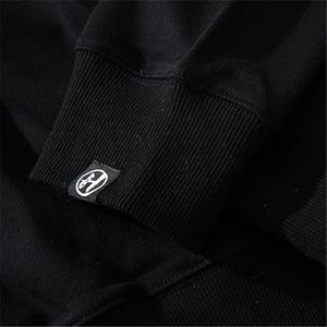 Image 5 - Bebovizi יפני סווטשירט Streetwear גברים שד הסווטשרט 2019 גברים Harajuku מזדמן Streetwear יפן הסווטשרט