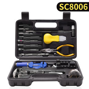 Screwdriver Clock Watch-Parts Link-Pin-Remover-Pry Professional Tools