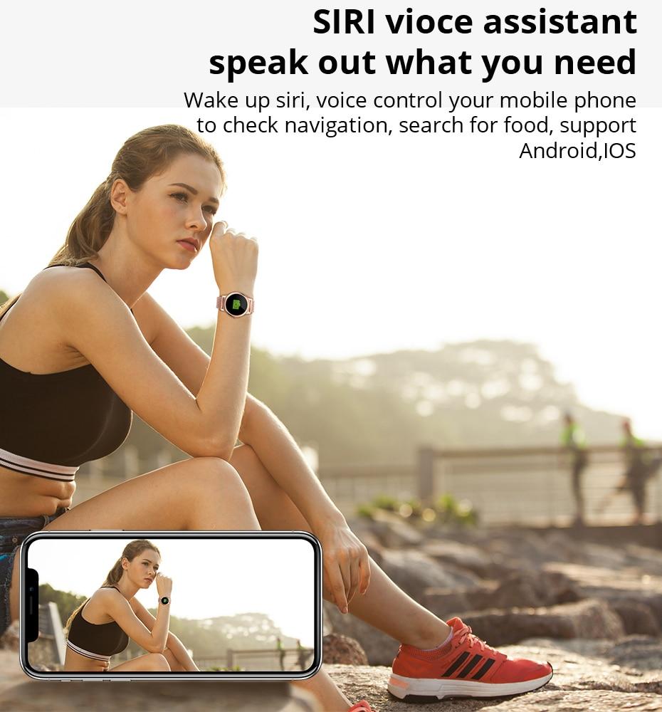 Makibes R2 Smart watch Men GPS Bluetooth Heart Rate Monitor clock Call Message Reminder Music Playe Fitness tracker smartwatch_10