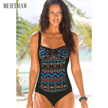 2019 sexy one-piece swimsuit female solid color explosion models black ladies