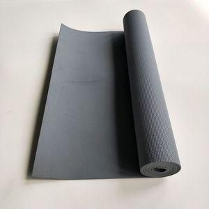 4MM EVA Yoga Mats Anti-slip Bl