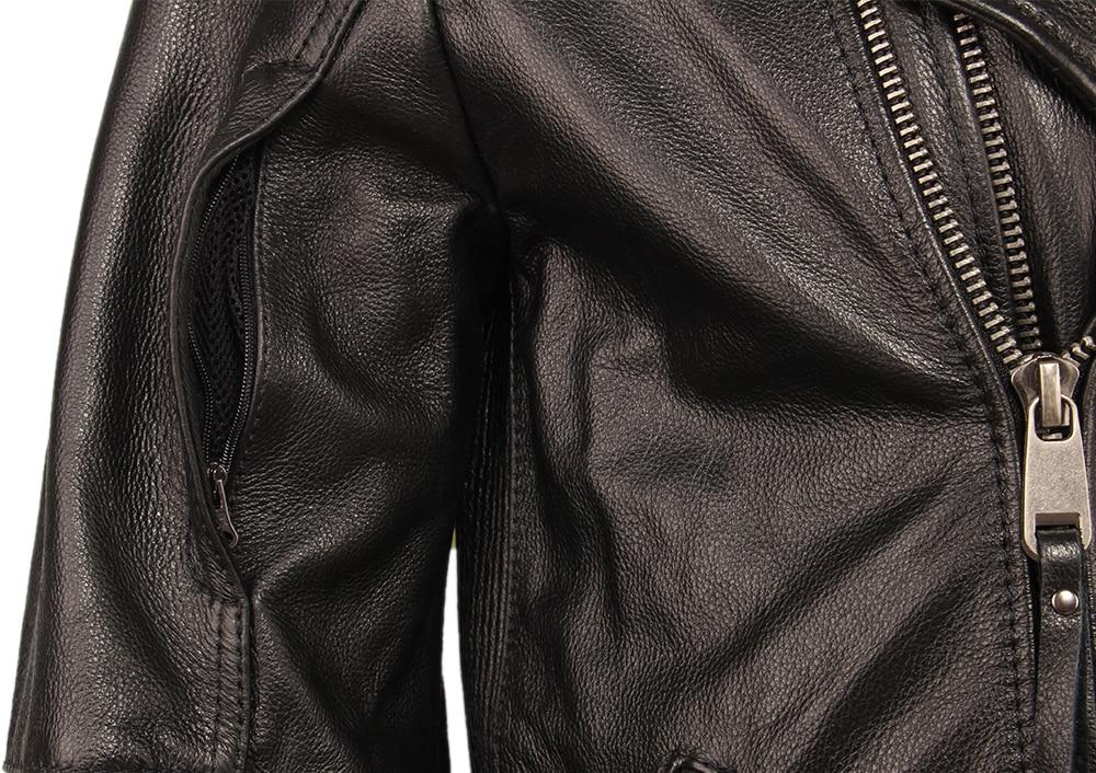 Hfb2c528409434ecba189007c093debddY Vintage Motorcycle Jacket Slim Fit Thick Men Leather Jacket 100% Cowhide Moto Biker Jacket Man Leather Coat Winter Warm M455