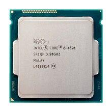 Intel Core i5 4690 CPU Processor 3.50Ghz Socket 1150 Quad Core Desktop SR1QH