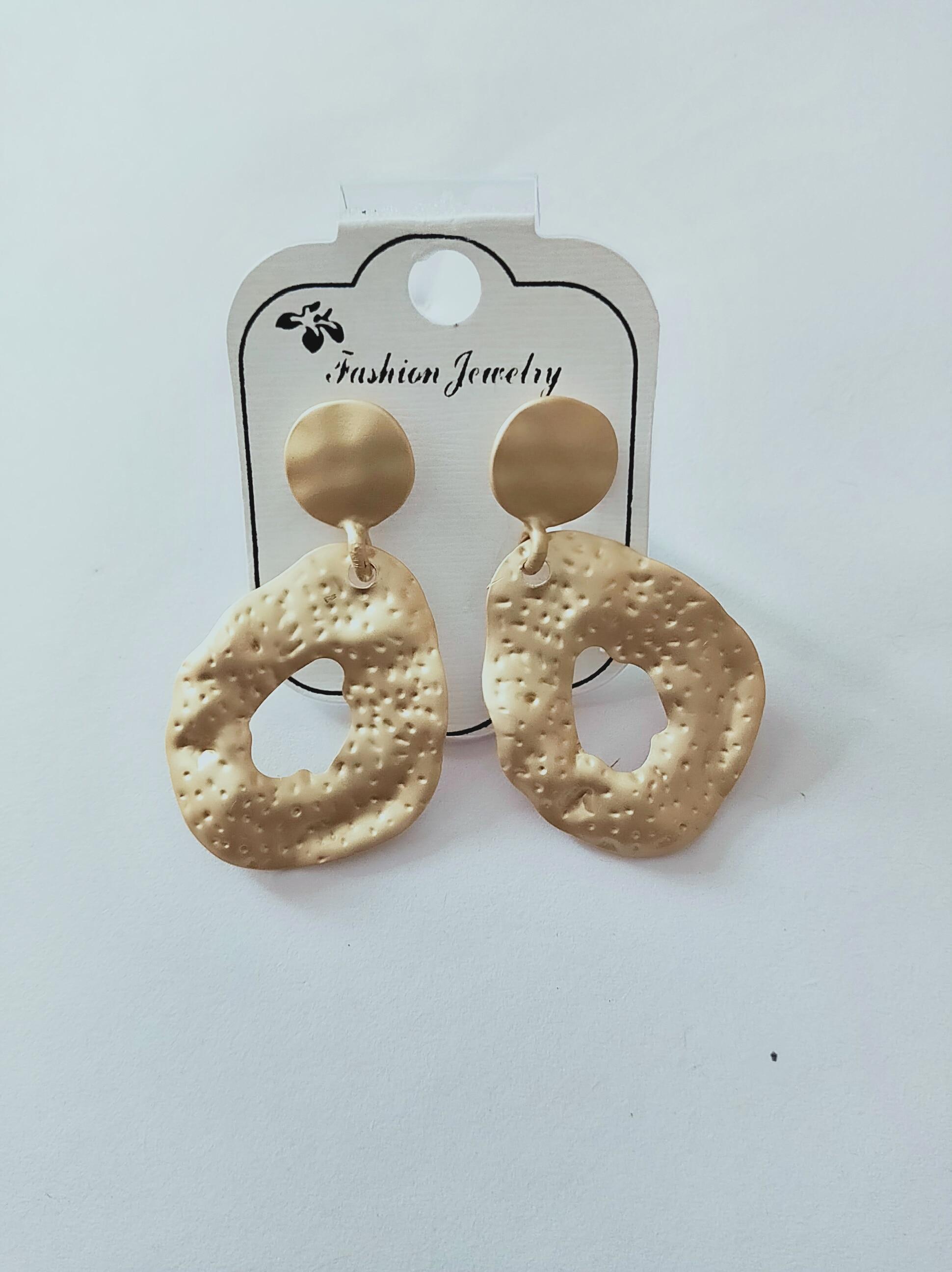 Дизайн модные Висячие Серьги Геометрические круглые блестящие стразы серьги женские ювелирные изделия - Окраска металла: ER102