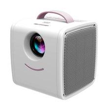 Mini Q2 Home Children Projector Portable Led Support Hd 1080P Small Pro
