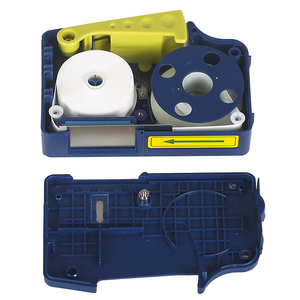 Image 5 - סיבי cleanerFiber סוף פנים ניקוי תיבת סיבי ניגוב כלי צמת מנקה קלטת, סיבים אופטי כלים מנקה Ftth עבור SC ST/FC