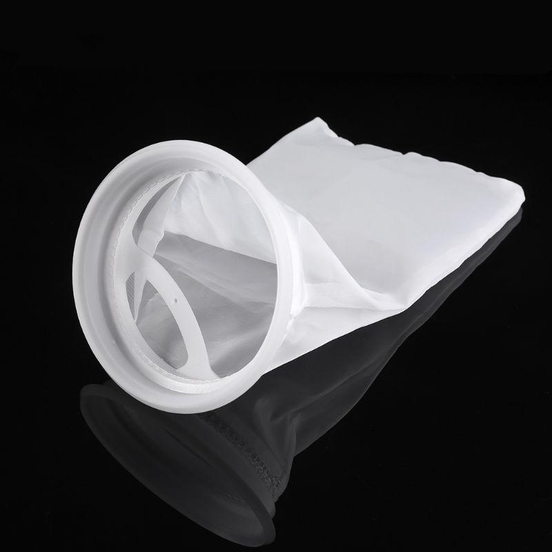 Новые фильтры, поддон, носки, микрон, сумка для аквариумных фильтров, сумка для носков