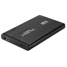 Portable 2.5 Inch External Hard Drive 500GB 320GB 250GB 160GB 120GB 1TB 750GB HDD For Desktop PC Hard Disk For Laptop portable external hard drive disk usb3 0 hdd storage for one desktop laptop 2 5