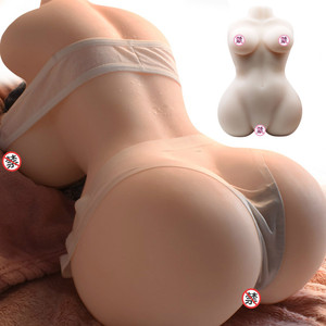 Japan Sex Doll Realistic Vaginal Anal Real Sex Dolls Tpe Adult Half Sexy Pussy Big Breast Mini Love Doll Toys for Men Ass Vagina