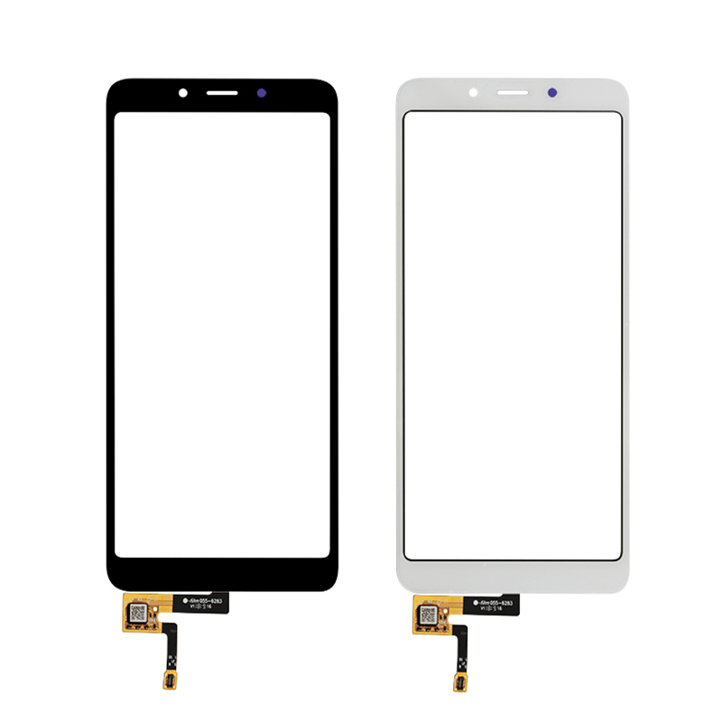 Image 2 - Touch Screen For Xiaomi Redmi 6A 7 7A Note 3 Pro Mi Note Touch Screen Digitizer Front Touch Panel Replacement Part + Tools-in Mobile Phone Touch Panel from Cellphones & Telecommunications