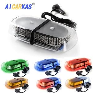 AICARKAS 240 LEDs Auto Flash W
