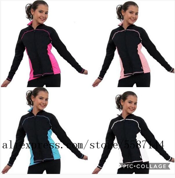 Ice Skating Suit Girls Figure Skating Trousers Tranning Ice Suits Custom  Ice Skating Clothes Free Shipping