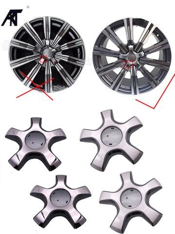 tampa central de roda para lexus lx570 5700 para toyota lc200 tampa central de rodas