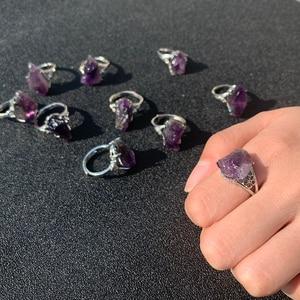Модные кольца Momiji, лечебные кольца из натурального камня, поворотные кольца из агата и розового кварца для женщин и свадеб, оптовая продажа|Обручальные кольца|   | АлиЭкспресс