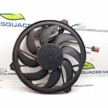9643386780 ELECTRIC FAN PEUGEOT 206 SALOON