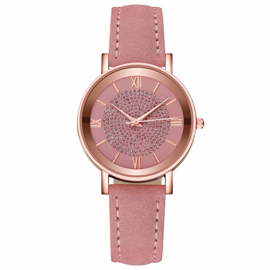 """Relojes Para Mujer """"Đồng Hồ Nữ Đồng Hồ Cao Cấp Đồng Hồ Thạch Anh Dây Thép Không Gỉ Thông Thường Bracele Dây Bayan Kol Saati"""