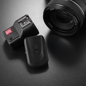 Image 4 - 16 канальный беспроводной дистанционный триггер вспышки Speedlight синхронизатор передатчик приемник для камеры Canon Nikon Sony DSLR