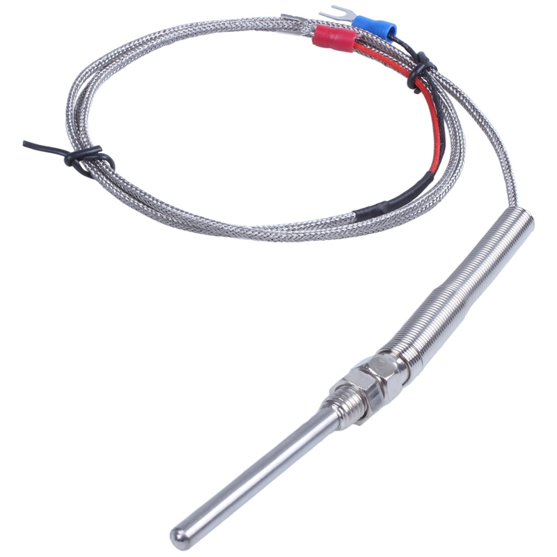 K Type 5cm Long Probe Thermocouple Sensor Or Temperature Controller