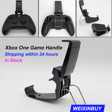 Phone Mount Bracket Gamepad Controller Clip Stand Holder for Xbox One Game Handle Phone Mount