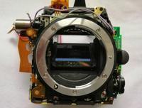95% Caixa de Espelho Originais Com Unidade de Controle de Abertura Do Obturador D750 Diphragm Para Nikon Camera Substituição de Peças de Reparo