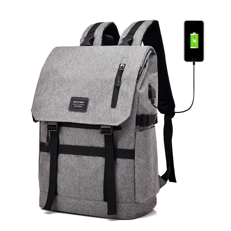 Baby Nappy Bags Diaper Bag Maternity Bags Mummy Daddy Backpack With USB Outdoor Infant Baby Nursing BSL021