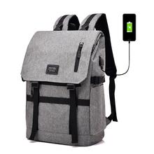 Pieluszka dla niemowląt torby torba na pieluchy torby do wózka dla mam mamusi tatuś plecak z USB na zewnątrz dla niemowląt dla niemowląt BSL021 tanie tanio Płótno zipper 29cm (30 cm Max Długość 50 cm) 47cm Stałe 17cm 0 9kg