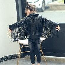 Autumn Jacket Outwear Zipper-Coats Leopard Toddler Girl Children Baby-Boys-Girls