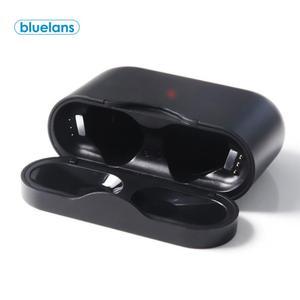 Беспроводной зарядный бокс для Bluetooth-гарнитуры без наушников, мини-зарядный бокс для Bluetooth-наушников, чехол для хранения для Sony WF 1000XM3