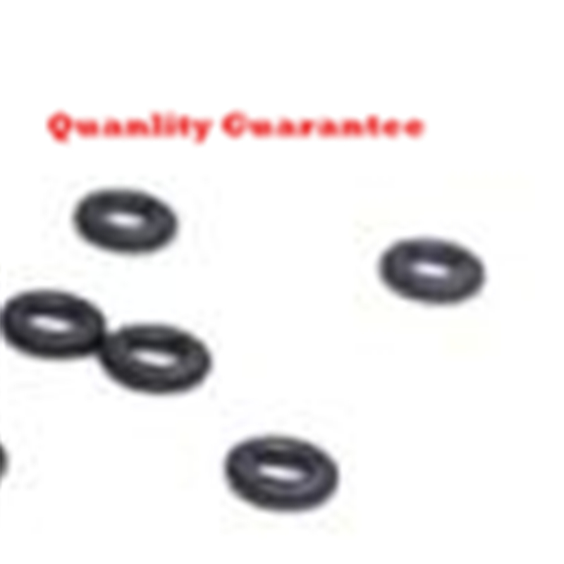 50PCS common rail diesel fuel injector oil return joint seal ring gasket for common rail injector 110 repair kits