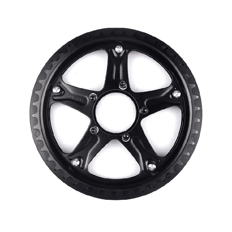 Electric BIKE For BBS01 BBS02 BAFANG Chain Wheel Replacement Bicycle Chain Guard For BBS01B BBS02B 44T Teeth