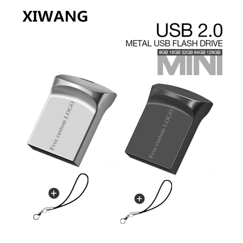 Micro USB Pen Drive Flash Drive GB 32 64GB GB 8 16 Cle Usb 2.0 Pendrive GB 4GB memory Stick 128GB Dom Flash Disk Chave Mais Novo Disco de U