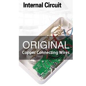 Image 5 - Güç şeridi dalgalanma koruyucusu evrensel çıkışları AU/abd/ab/İngiltere tak elektrik soketi ile USB 3.4A şarj adaptörü 2m uzatma kablosu