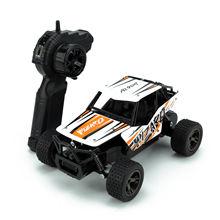 Детские блестящие радиоуправляемые автомобили 1: 18 автомобиль